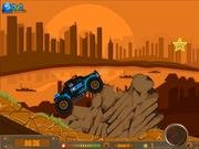 Thumbnail of Offroad Police Racing