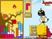 Thumbnail of Angry Birds Tetris