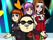 Psy Lazy Guy thumbnail