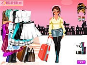 Full-Figured Lady Dressup thumbnail