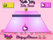 Thumbnail of Hello Kitty Table Tennis
