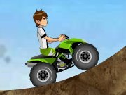 Ben 10 Mountain ATV thumbnail