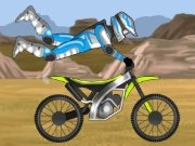 Thumbnail of Desert Bike Extreme