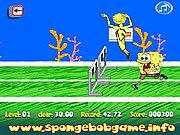 Thumbnail of Spongebob Marathon Race