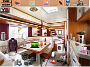 Thumbnail of Caravan Interior Objects