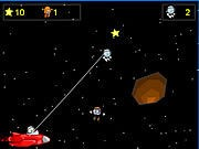 Thumbnail of Wigginaut Space Game