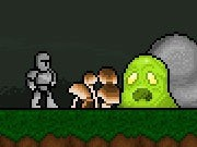 Thumbnail of Super Pixel Knight