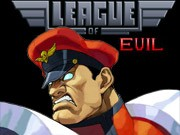 League Of Evil thumbnail