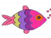 Cute Fish Coloring thumbnail