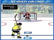 Thumbnail of Ice Hockey Challenge