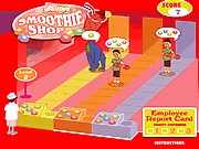 Thumbnail of Skittles: Smoothie Shop