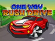 One Way Rush Drive thumbnail