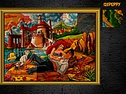 Thumbnail of Puzzle Mania Little Mermaid