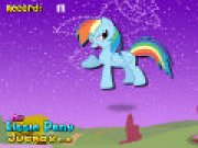 Thumbnail of My Little Pony Kick Up