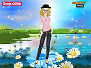 Liley Girl Dressup thumbnail