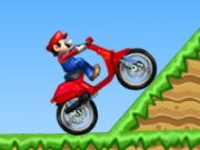 Thumbnail of Super Mario Bros Motorbike