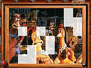 Sort My Tiles Chicken Run thumbnail