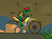 Thumbnail of Ninja Turtle Bike