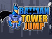 Batman Tower Jump thumbnail