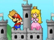 Thumbnail of  Mario Castle Defense