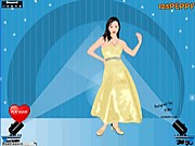 Peppy' s Thandie Newton Dress Up thumbnail