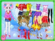 Thumbnail of Jenny Doll Princess