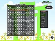 Thumbnail of Word Search Gameplay - 46