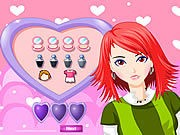 Thumbnail of Girl Makeover 14