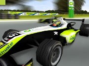 Thumbnail of Ultimate Formula Racing