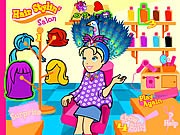 Polly's Hair Stylin' Salon thumbnail
