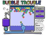 Thumbnail of The Bubble Trouble Game