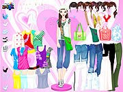 Colorful Shirts Dress Up thumbnail