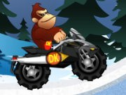 Thumbnail of Donkey Kong Ice Challenge