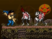 Thumbnail of Zombie Rescue Squad Halloween
