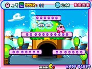 Thumbnail of Kirby Bubble Adventure