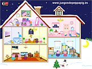 Peppa Pig Doll House thumbnail