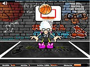 Thumbnail of Ultimate Mega Hoops 2 - Granny Style