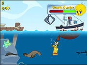 Tweety's Ocean Cleaning thumbnail