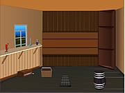 Thumbnail of Store Room Escape