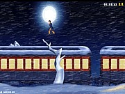 Polar Express: Ticket Chase thumbnail