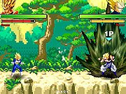 Dragon Ball Fighters thumbnail