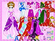 Thumbnail of Lovely Fashion 14