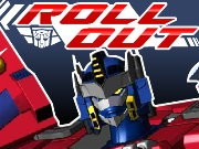 Transformers Roll Out thumbnail