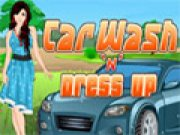 Car Wash n Dress Up  thumbnail