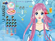 Thumbnail of Princess Dress up