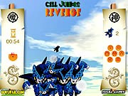 Cell Juniors Revenge thumbnail