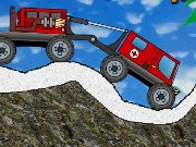 Thumbnail of Mountain Rescue Driver 2