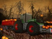 Thumbnail of Halloween pumpkin delivery