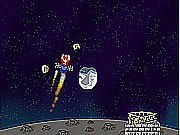 Thumbnail of Mario Lost in Space