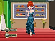 Thumbnail of Hearty Dress Up